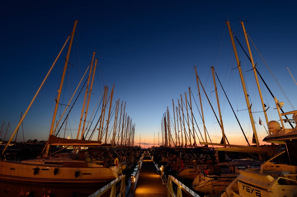 Marina-Nautica-Night