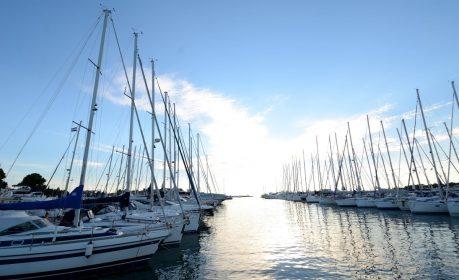 Marina Nautica Novigrad