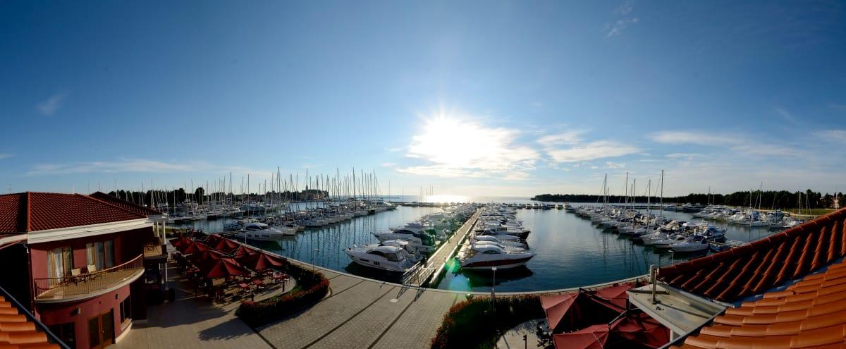 Marina Nautica Novigrad Croatia