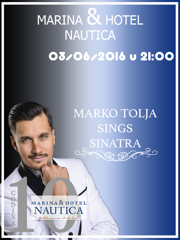 Hotel & Marina Nautica Novigrad