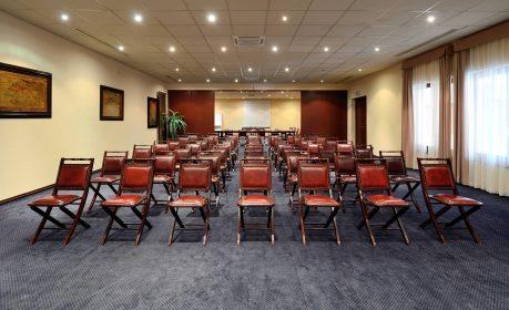Hotel Nautica meetings