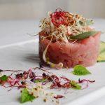Restoran Navigare tuna