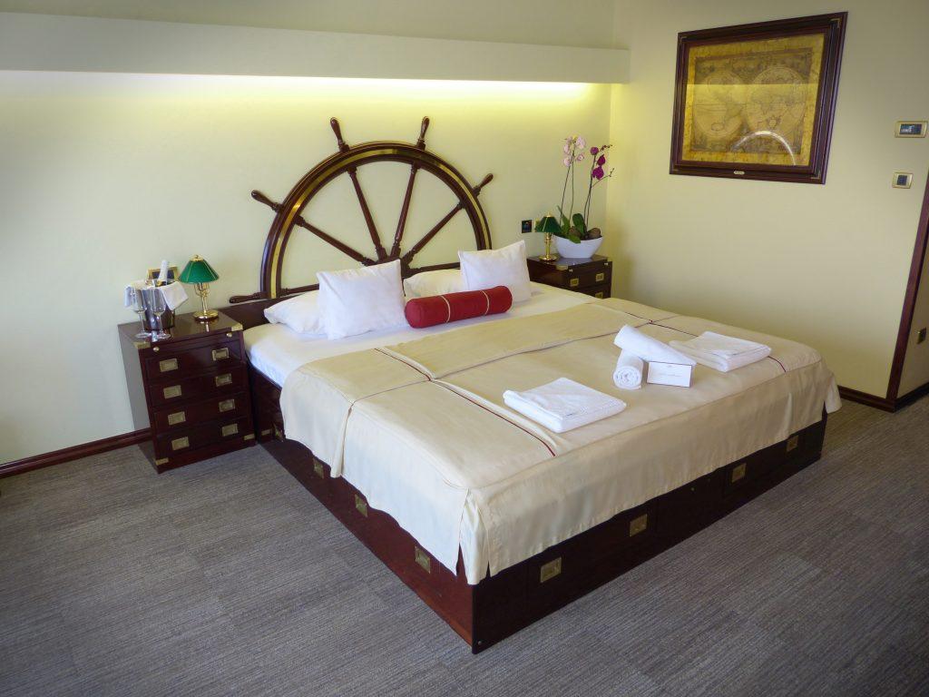 Hotel Nautica sobe