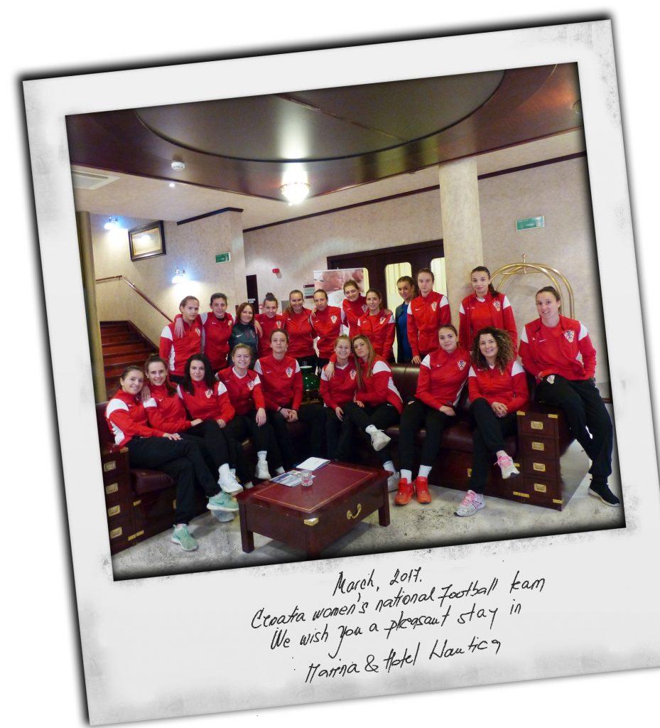 Hotel Nautica soccer national league