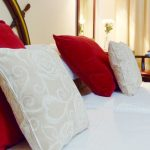 Hotel Nautica Novigrad Istria Deluxe Room