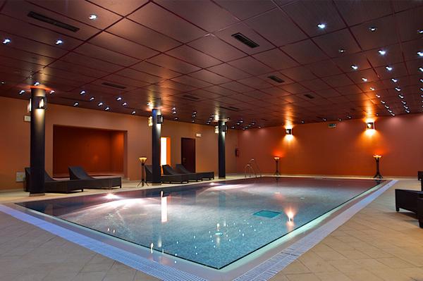 Hotel Nautica Novigrad Wellness & Spa