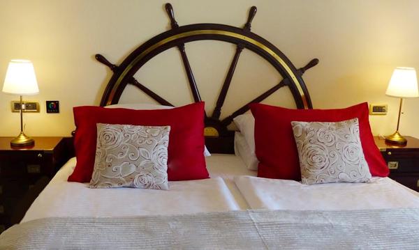 Superior Room Nautica Novigrad
