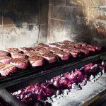 restoran Navigare biftek na žaru